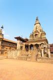 Bhaktapur Durbar Square Vatsala Durga Temple Royalty Free Stock Photos