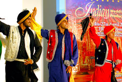 Bhangra Stock Photography
