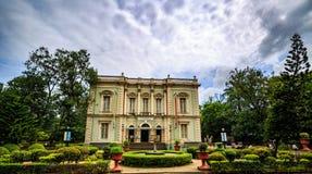 Free Bhao Daji Lad Museum In Mumbai Stock Photography - 162899962