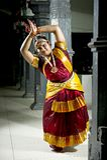Bharatanatyam Stock Images