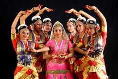 Bharatha Natyam Royalty Free Stock Images