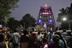 Bhavani fotografia royalty free