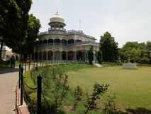 Bhawan Anand royaltyfri bild