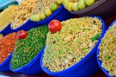 Bhel Puri Royalty Free Stock Image
