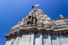 Bhimashankar Maharastra turism, Indien Arkivfoto