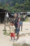Bhnoong-Leute Stockbilder