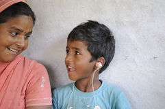 Bhopal Photographie stock libre de droits