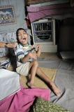 Bhopal Image libre de droits
