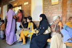 Bhopal. Foto de Stock