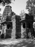 BHORAMDEO TEMPLE Royalty Free Stock Photo