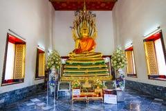 Bhuda bild Thailand Fotografering för Bildbyråer