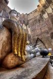 bhudda μεγάλο Στοκ Φωτογραφίες