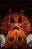 Bhudda. In china temple,Thailand Royalty Free Stock Photography