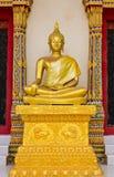 Bhudda Royaltyfria Bilder