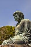 Bhudda de Kamakura, Japón Foto de archivo