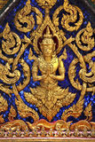 Bhudda detail Stock Photos