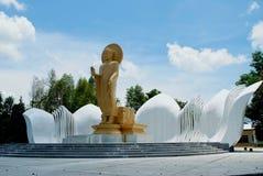 Bhudda statue Royalty Free Stock Image
