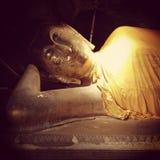 Bhudda statue Stock Images