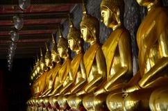 Bhuddha Royalty Free Stock Photo