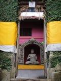 Bhuddha wizerunek Zdjęcia Royalty Free