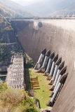 000 13 462 bhumibol能力立方体水坝有米砰次幂河位于的岗位泰国 免版税库存照片