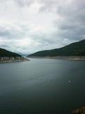 Bhumibol Dam Royalty Free Stock Image