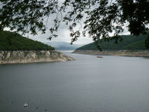 Bhumibol Dam Stock Photography