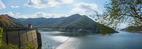 Bhumibol Dam Royalty Free Stock Photo
