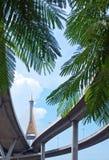 Bhumibolbrug Stock Foto's