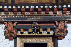 Bhután, Thimpu, Fotos de archivo