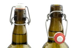 Bière 03 Photo libre de droits