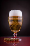 Bière 1 Image stock