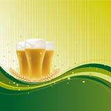 bière illustration de vecteur