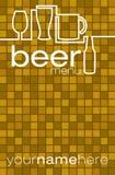 Bière ! Image stock