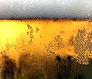 Bière Images stock