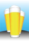 Bière Image stock
