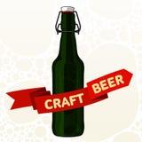 Bière 01 Images libres de droits