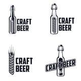 Bière 01 Image libre de droits