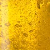 Bière carbonatée Image libre de droits