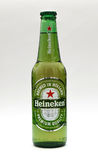 Bière de Heineken Photos stock