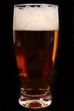 Bière foncée Image stock