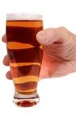 Bière pression Photos stock