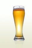 Bière tarée Photographie stock libre de droits