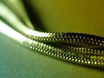 biżuterię łańcuszkowa szyi Zdjęcia Stock