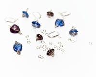 biżuterii robienie zdjęcie royalty free