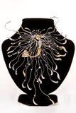 biżuterii z diamentem Zdjęcie Stock