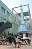 2017 Bi-City Biennale of UrbanismArchitecture Shenzhen royalty free stock photo