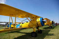 BI Plane Stock Photos
