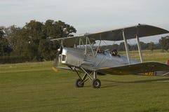 Bi-plane Stock Photography
