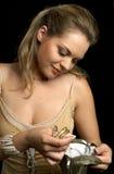biżuteria Fotografia Stock